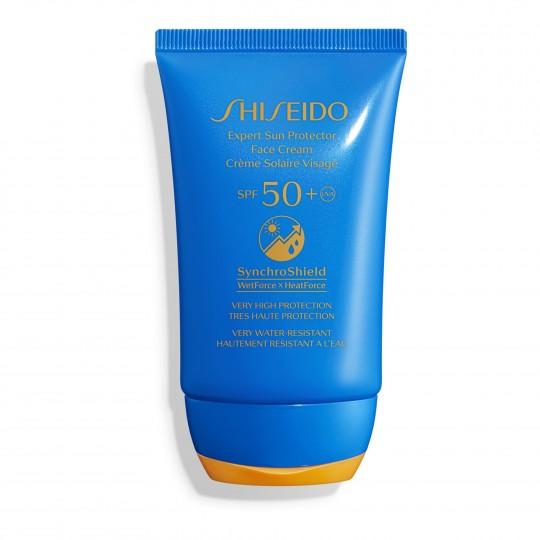 Expert Sun Protector näokreem SPF50+ 50ml