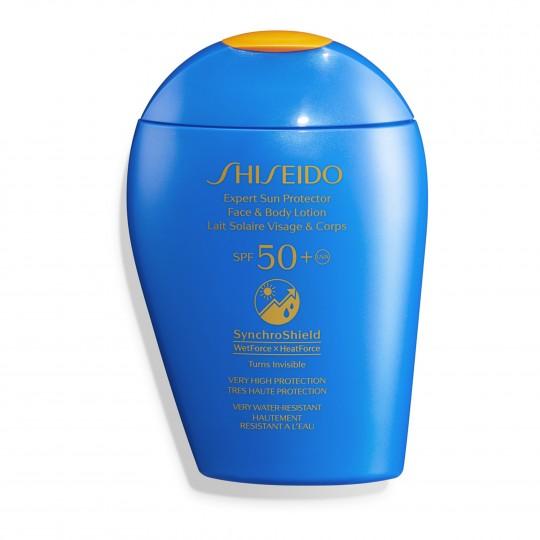 Expert Sun Protector näo- ja kehalosjoon SPF50+ 150ml