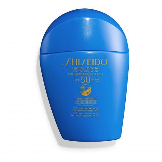 Expert Sun Protector näo- ja kehalosjoon SPF50 50ml