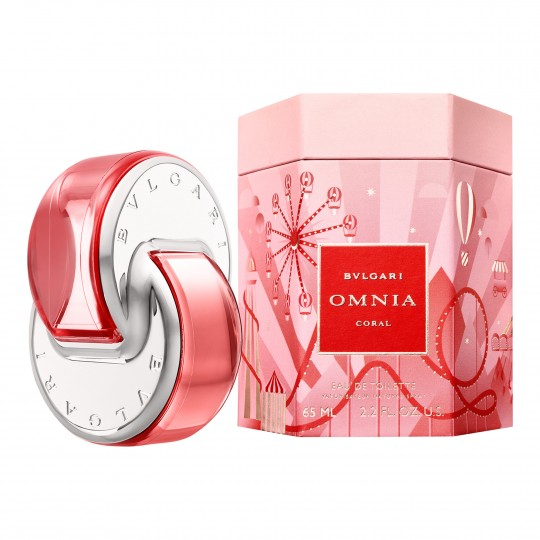 Omnia Coral EdT 65ml