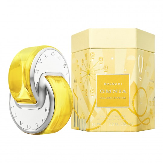 Omnia Golden Citrine EdT 65ml
