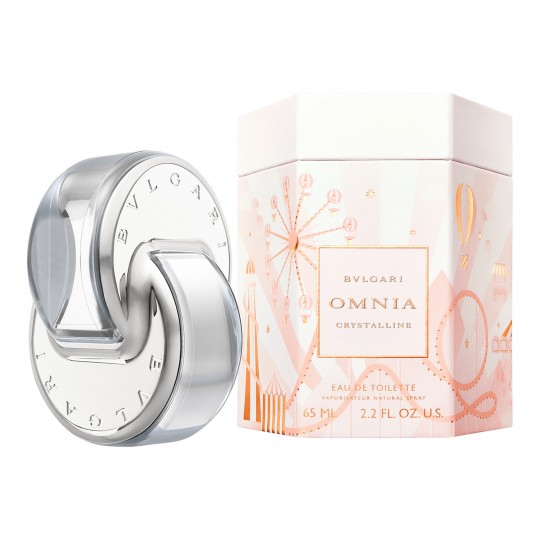 Omnia Crystalline EdT 65ml