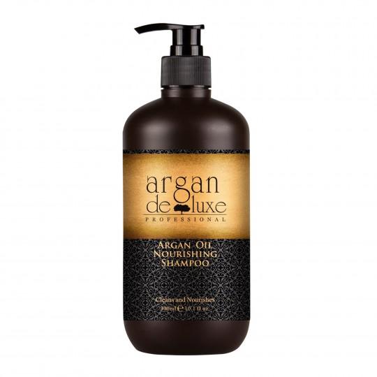 De Luxe Argan Oil taastav šampoon 300mll