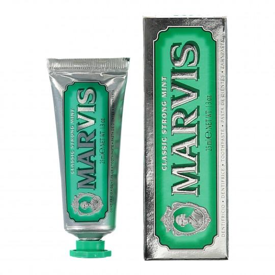 Hambapasta klassikaline tugev piparmünt 25ml