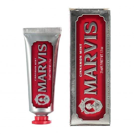 Hambapasta kaneel/piparmünt 25ml