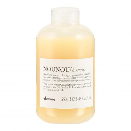 Nounou šampoon 250ml