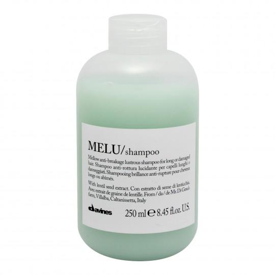 Melu juuste katkemisvastane šampoon 250ml