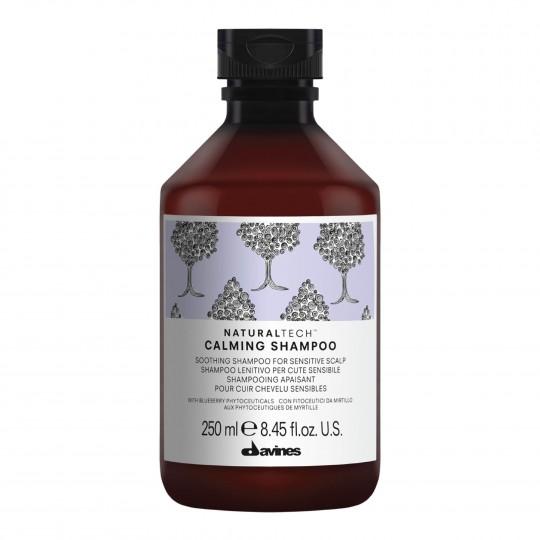 Ärritunud peanahka rahustav šampoon (tundlikule peanahale) 250ml
