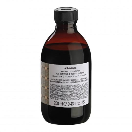 Värvi hoidev ja tooniv šampoon – šokolaadipruun 250ml