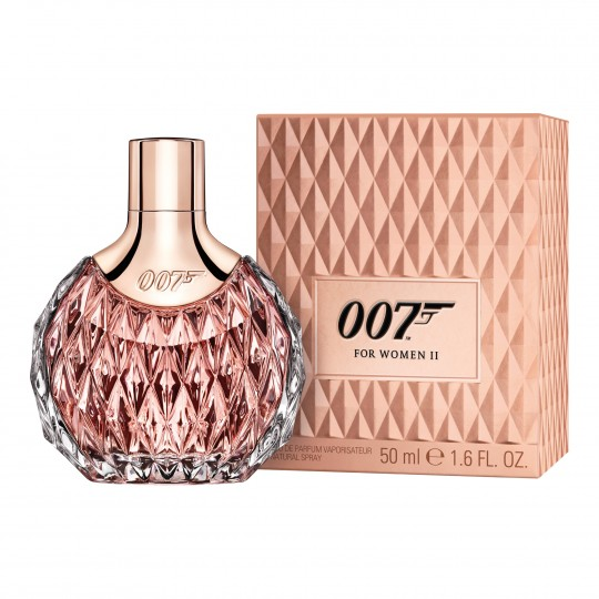 007 For Women II EdP 50ml