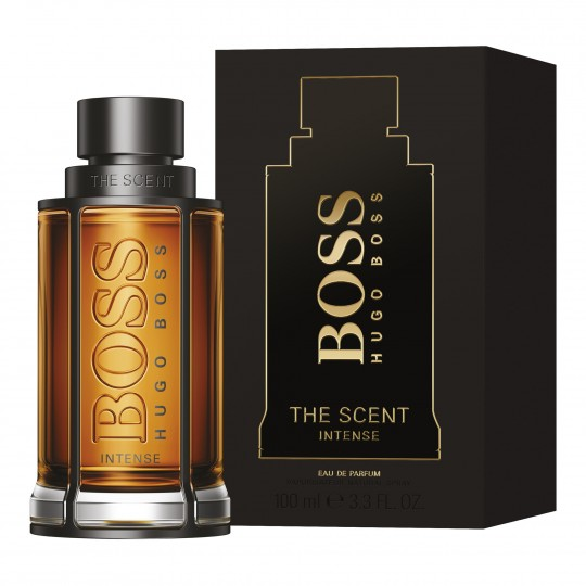 Boss The Scent Intense EdP 100ml
