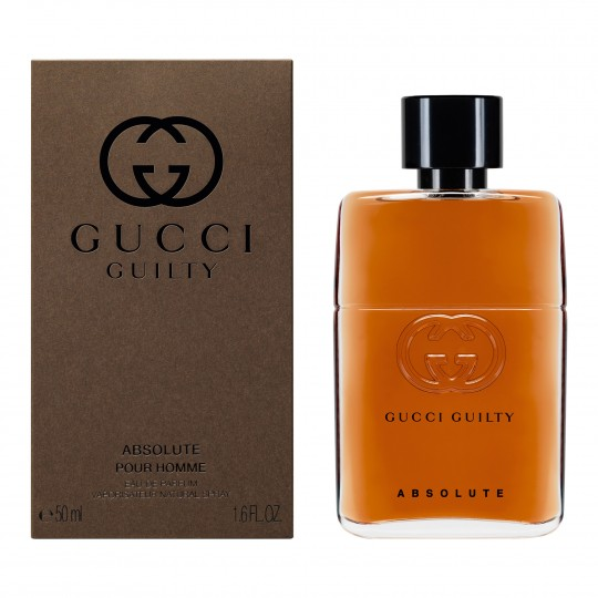 Guilty Absolute Pour Homme EdP 50ml