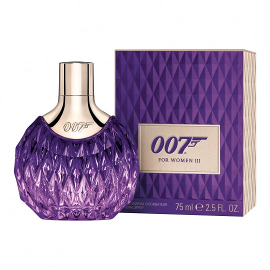 007 for Women II EdP 75ml