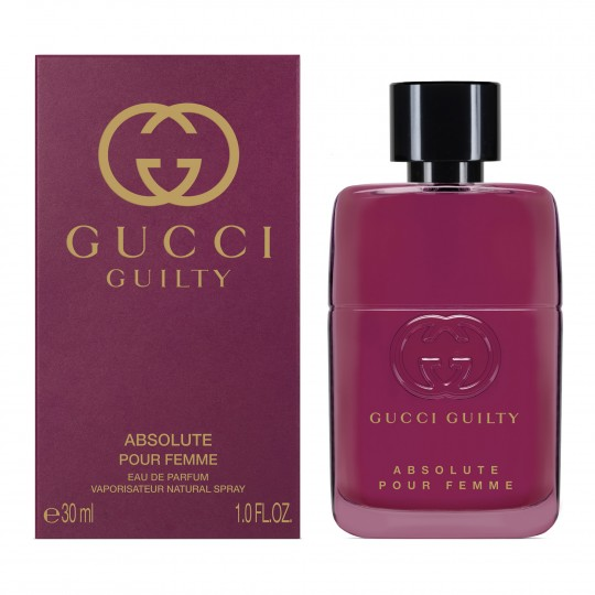Gucci Guilty Absolute Pour Femme EdP 30ml