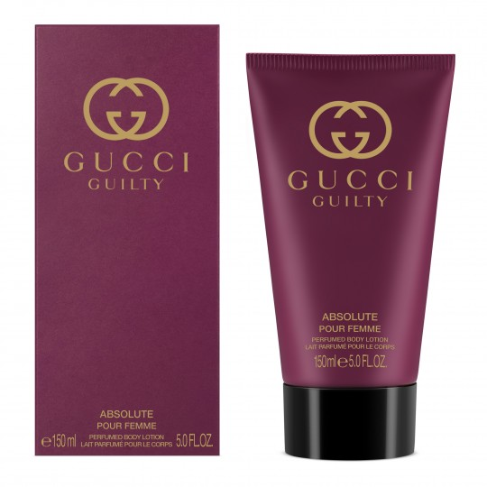 Gucci Guilty Absolute Pour Femme ihupiim 150ml