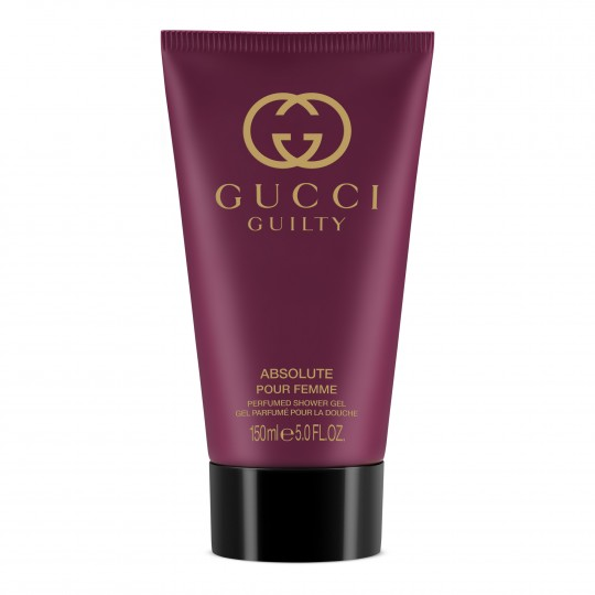 Gucci Guilty Absolute Pour Femme dušigeel 150ml