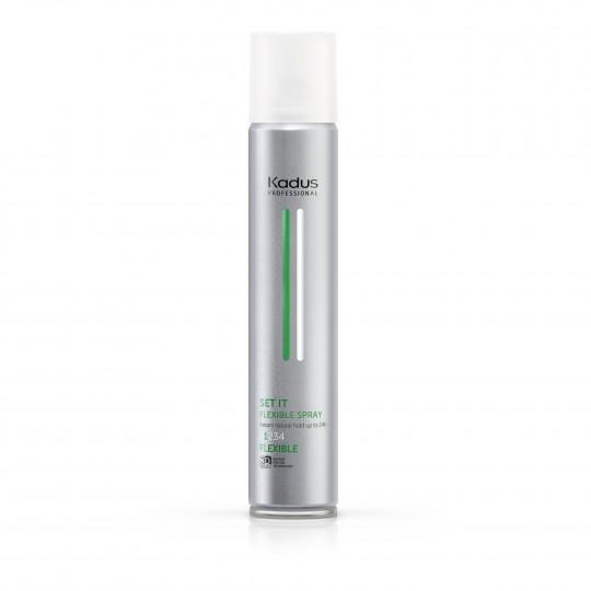 SET IT Flexible Spray elastne viimistluslakk 300ml