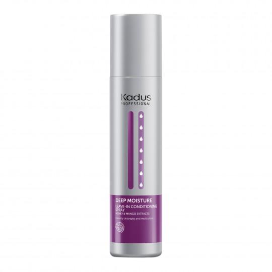 Deep Moisture niisutav šampoon kuivadele juustele 250ml