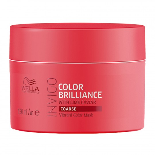 Brilliance Vibrant Color värvisära mask 150ml