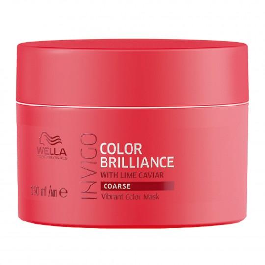 Brilliance Vibrant Color värvisära mask 150ml