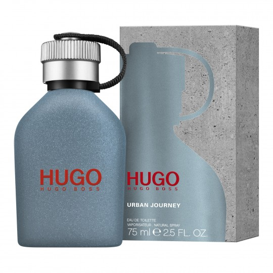 Hugo Urban Journey EdT 75ml