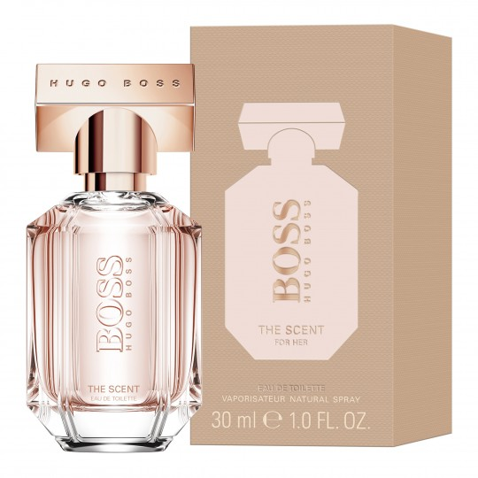 Boss The Scent For Her EdT 30ml