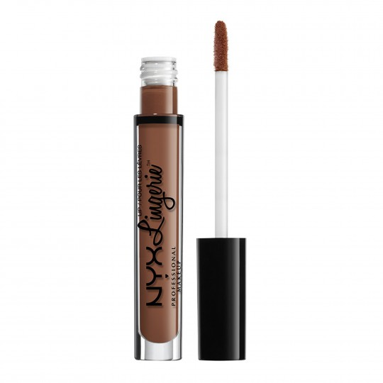 Lip Lingerie Liquid Lipstick kreemjas huulevärv
