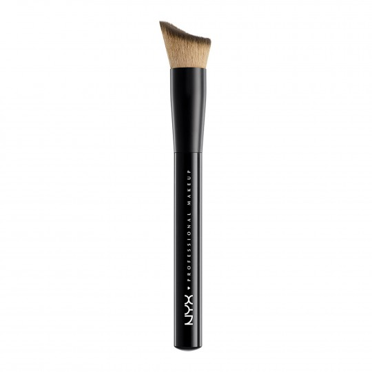 Total Control Drop Foundation Brush pintsel