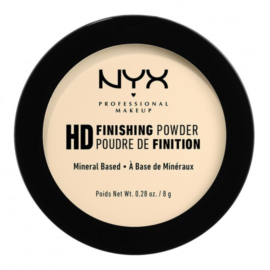 High Definition Finishing Powder viimistluspuuder