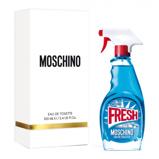 Fresh couture edt 100 100ml