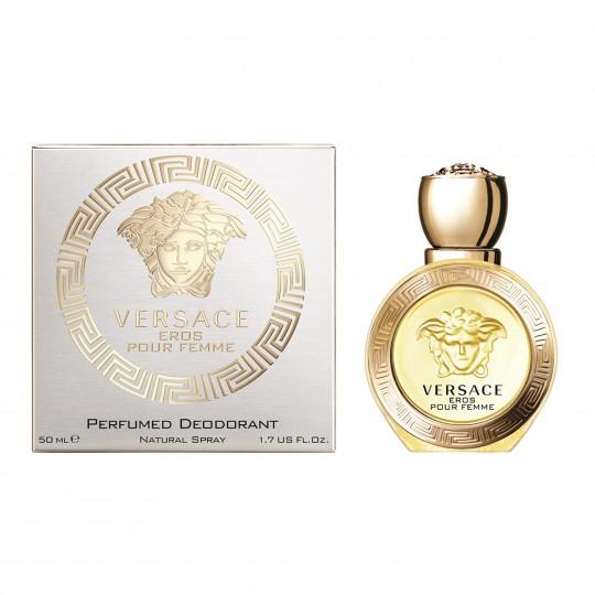 Versace Eros Femme deodorant 50ml