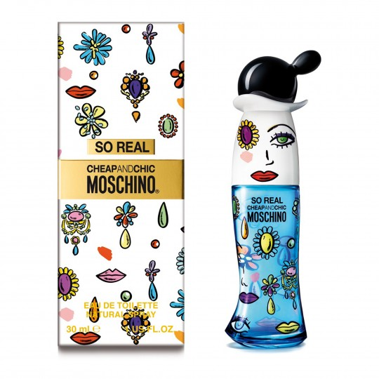 So Real Cheap & Chic EdT 30ml