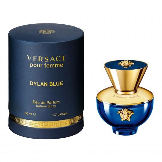 Dylan Blue Pour Femme EdP 50ml