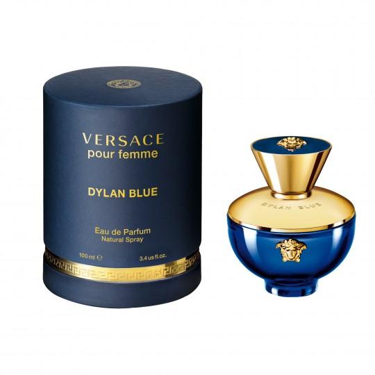 Dylan Blue Pour Femme EdP 100ml
