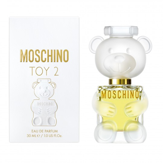 Toy 2 EdP 30ml