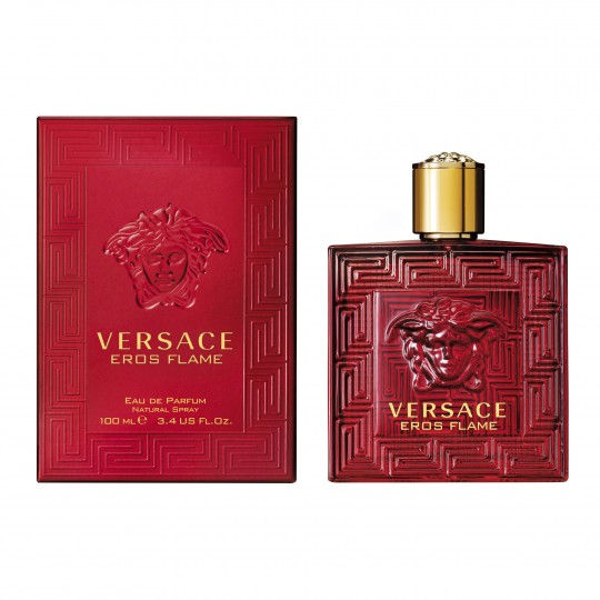 Versace Eros Flame EdP 100ml