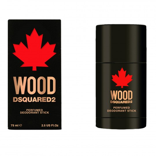 Wood Dsquared2 Pour Homme pulkdeodorant 75ml