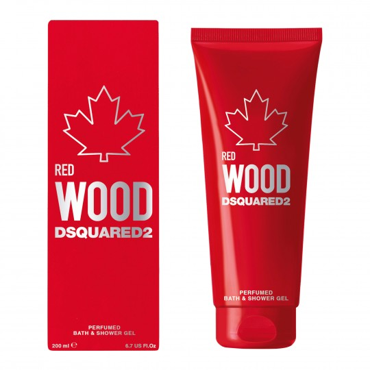 Red Wood dušigeel 200ml