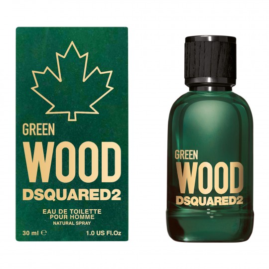 Green Wood EdT 30ml