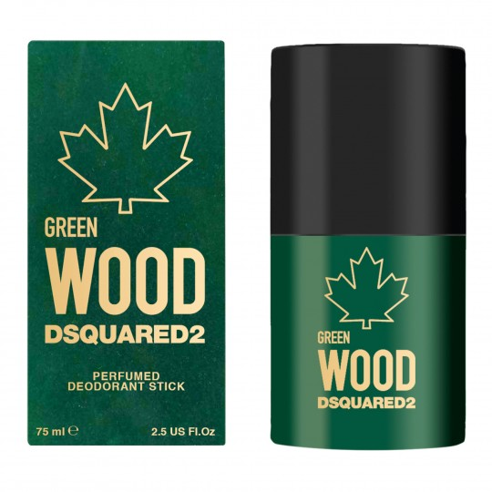 Green Wood pulkdeodorant 75ml