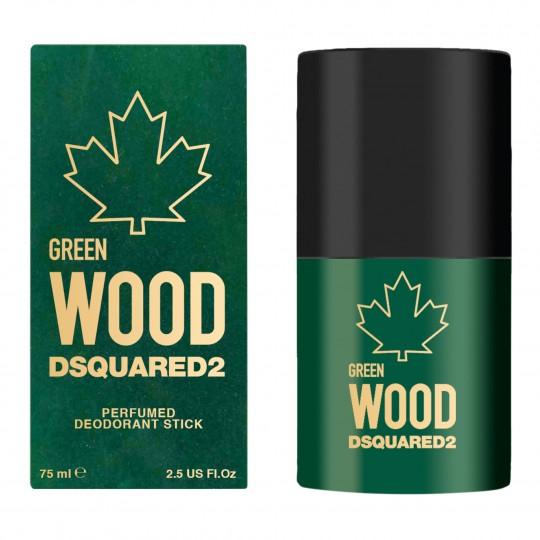 Green Wood pulkdeodorant 75ml