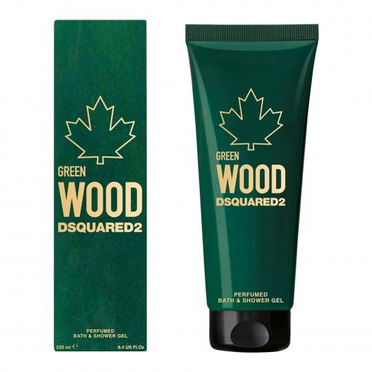 Green Wood dušigeel 200ml