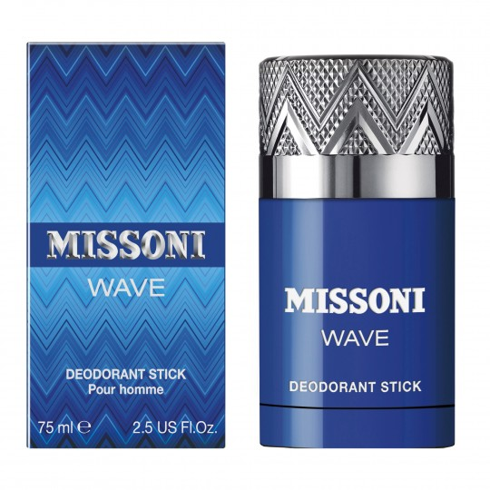 Missoni Wave pulkdeodorant 75ml