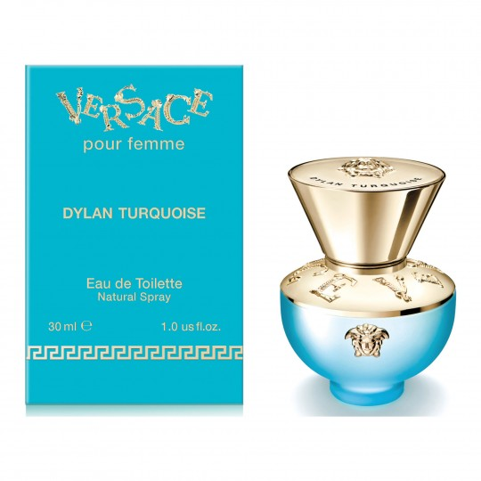 Dylan Turquoise EdT 30ml