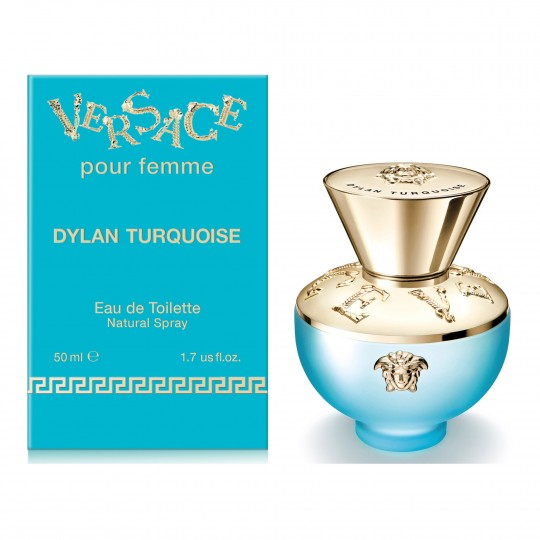 Dylan Turquoise EdT 50ml