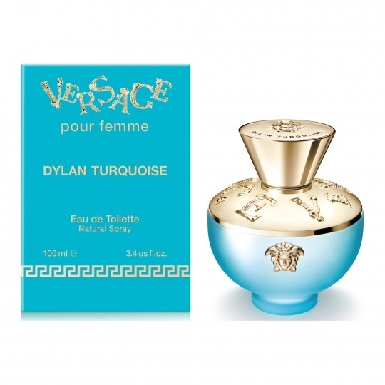 Dylan Turquoise EdT 100ml