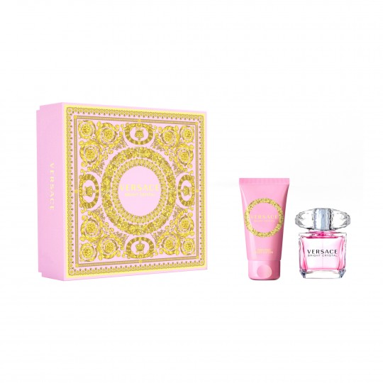 Bright Crystal EdT kinkekomplekt