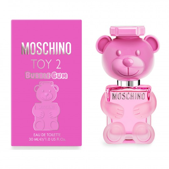 Toy 2 Bubble Gum EdT 30ml