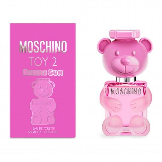 Toy 2 Bubble Gum EdT 50ml