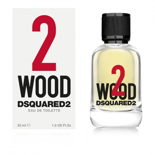 Dsquared2 2Wood 30ml